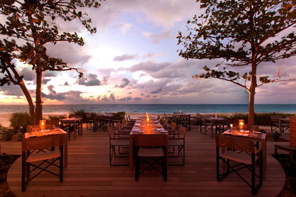 GraceBayClub_InfinitiRestaurantAndRawBar