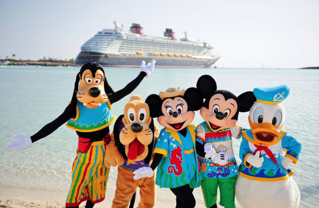 Disney-Cruise-Line-Characters